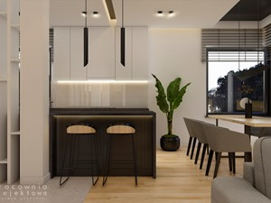 Nowoczesne mieszkanie 2