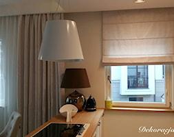 Dekoracja+okna+w+kremach+-+zdj%C4%99cie+od+Dekoracja+Okna+Serwis