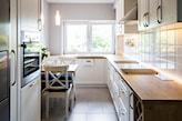 Kuchnia - zdjęcie od Esona Architektura - Homebook