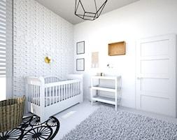 Pokój neutralny - zdjęcie od LULU Kids Design