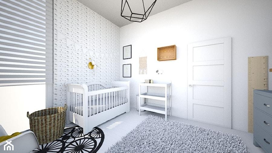 Aranżacje wnętrz - Pokój dziecka: Pokój neutralny - LULU Kids Design. Przeglądaj, dodawaj i zapisuj najlepsze zdjęcia, pomysły i inspiracje designerskie. W bazie mamy już prawie milion fotografii!