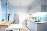 Kuchnia - zdjęcie od Martyna Midel projekty wnętrz - homebook
