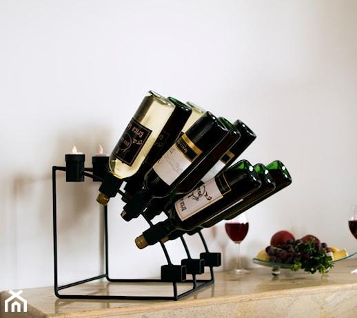 Jak przechowywać wino w domu? Porady i inspiracje