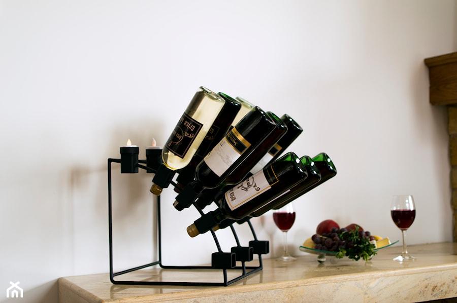 Wieszak - jeż - zdjęcie od Erico Lusso