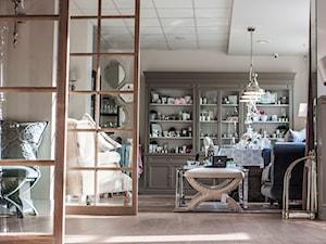 My Honey Home Bielsko-Biała - Wnętrza publiczne, styl nowojorski - zdjęcie od My Honey Home