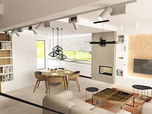 BAK Architekci - Architekt / projektant wnętrz