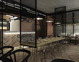 pizzeria - zdjęcie od BAK Architekci - Homebook