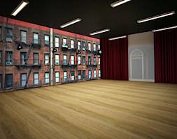 SZKOŁA TAŃCA - zdjęcie od KBW Architektura & Design