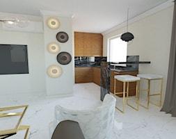 Kuchnia+-+zdj%C4%99cie+od+KBW+Architektura+%26+Design