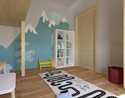 Pok%C3%B3j+dziecka+-+zdj%C4%99cie+od+KBW+Architektura+%26+Design