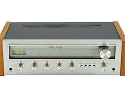 Amplituner+Pioneer+SX-450.+Vintage+-+zdj%C4%99cie+od+Fryderyk+Danielczyk+STORE