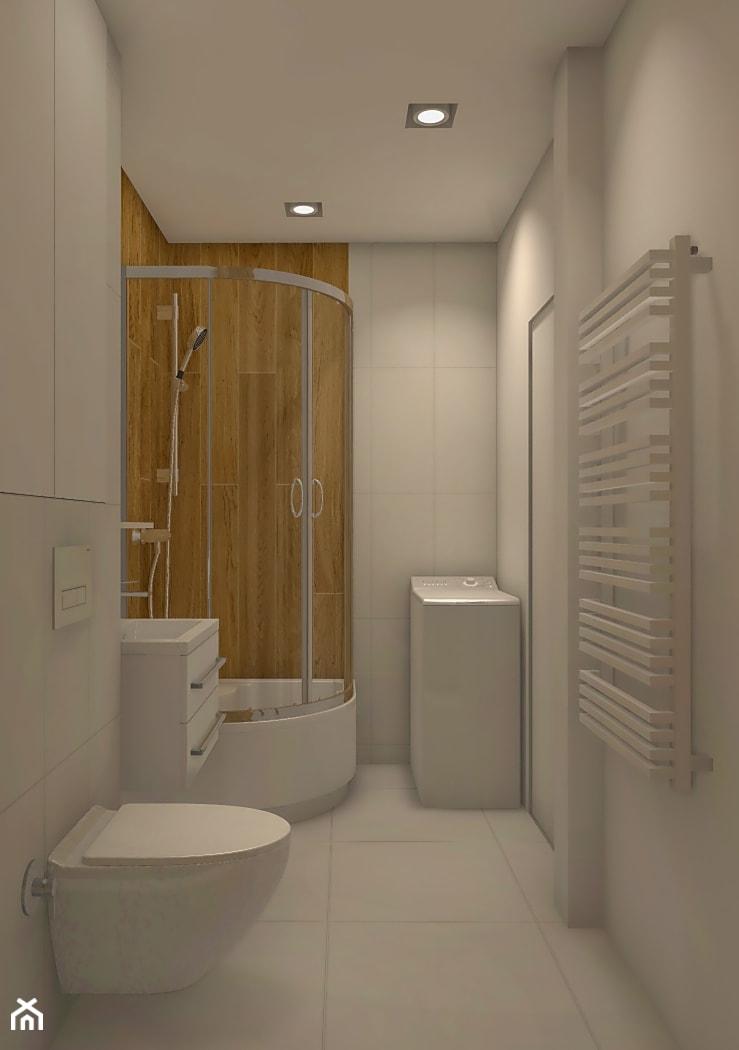 łazienka Czechowice Dziedzice Zdjęcie Od Koenig Studio