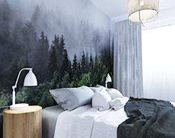 Sypialnia Z Fototapetą Aranżacje Pomysły Inspiracje