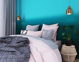 Mieszkanie Boho + Maroko - zdjęcie od Aneta Talarczyk Pracownia Projektowa
