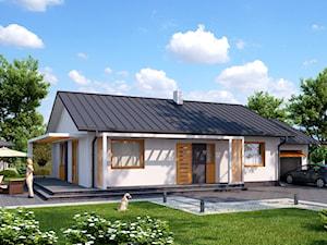 www.projektydomowkb.pl - Architekt budynków
