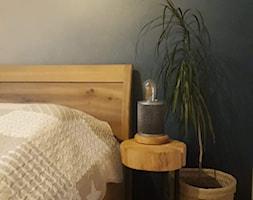 Stelaż pod stolik nocny - zdjęcie od TechnoMet - Homebook