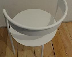Metalowe Krzesła - zdjęcie od TechnoMet - Homebook
