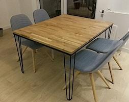 Stelaż pod stół do Jadalni - zdjęcie od TechnoMet - Homebook