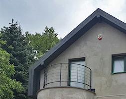 Balustrady na balkon - zdjęcie od TechnoMet - Homebook
