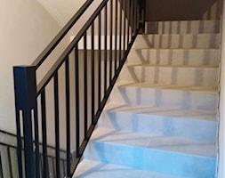 Balustrada - zdjęcie od TechnoMet - Homebook