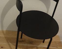 Krzesło Metalowe - zdjęcie od TechnoMet - Homebook