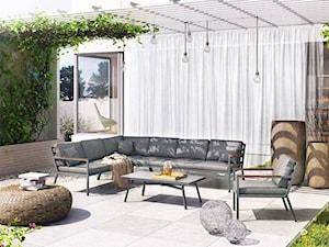 Wymarzony taras, czyli Twój salon na świeżym powietrzu #zostańwogrodzie