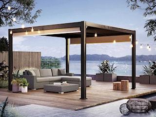 Inspiracje tarasowe – czyli urządzamy modny taras i Twoją ogrodową przestrzeń