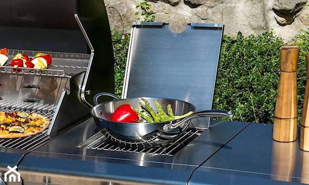 grill ogrodowy, jaki grill wybrać, najlepszy grill