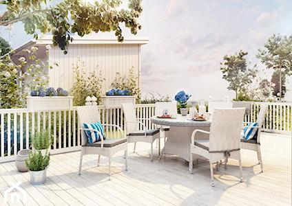 Jak dbać o meble ogrodowe z rattanu? Czyszczenie i pielęgnacja mebli rattanowych