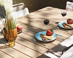 Grille ogrodowe - Taras - zdjęcie od Garden Space - Homebook
