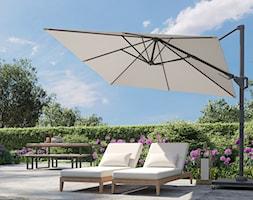Parasole ogrodowe - Taras, styl prowansalski - zdjęcie od Garden Space - Homebook