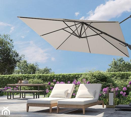 Jak wybrać idealny parasol? 7 rzeczy, na które warto zwrócić uwagę przed zakupem