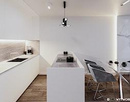 SŁOWACKIEGO - Kuchnia, styl nowoczesny - zdjęcie od ARCHIWYTWÓRNIA Tomek Pytel - Homebook