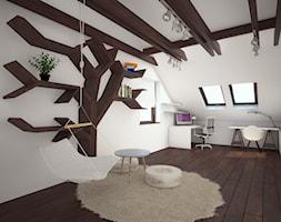 Pokoje dla dzieci/młodzieży - Pokój dziecka, styl nowoczesny - zdjęcie od PUKU STUDIO - Homebook