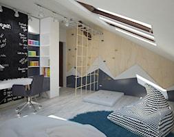 Pokoje dla dzieci/młodzieży - Pokój dziecka, styl skandynawski - zdjęcie od PUKU STUDIO - Homebook