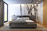 SYPIALNIA - zdjęcie od AM BUTOR ARCHITEKCI - Homebook