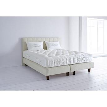 Herald Superb łóżko kontynentalne, łóżko tapicerowane, łóżko hotelowe