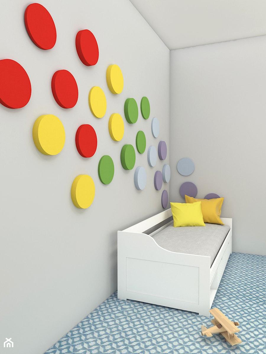 Aranżacje wnętrz - Pokój dziecka: Point O!Bubble - obubble. Przeglądaj, dodawaj i zapisuj najlepsze zdjęcia, pomysły i inspiracje designerskie. W bazie mamy już prawie milion fotografii!