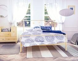 Sypialnia Ikea - zdjęcie od 3d@piotrwachulec.pl - Homebook