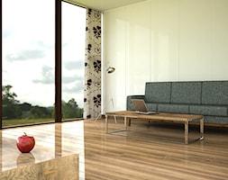 Salon - Salon, styl nowoczesny - zdjęcie od 3d@piotrwachulec.pl - Homebook