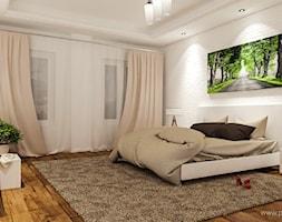 Sypialnia, styl tradycyjny - zdjęcie od 3d@piotrwachulec.pl - Homebook