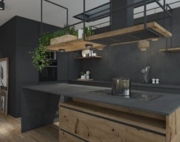Kuchnia+-+zdj%C4%99cie+od+UNIQUE+INTERIOR+DESIGN