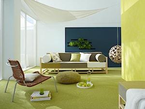 Jak stworzyć efektowne wnętrze za pomocą koloru na ścianie?