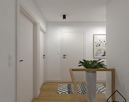 Schody dywanowe - Schody, styl nowoczesny - zdjęcie od KRU design - Homebook