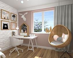 Pokój dziewczynki - zdjęcie od KRU design