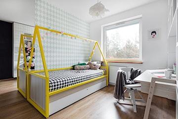 Jak urządzić wielofunkcyjny pokój dla dziecka? Rozmowa z projektantkami z pracowni A+A Kids