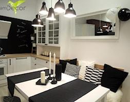 Kuchnia w stylu skandynawskim - ALTA - zdjęcie od camiDecor