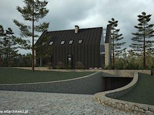 WTArchitekci - Architekt budynków