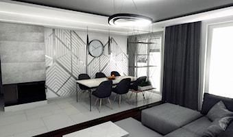 Taki Projekt - Architekt / projektant wnętrz