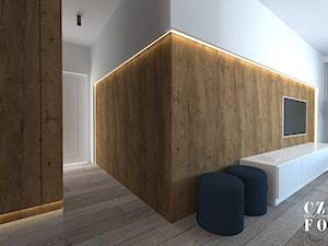 Apartament na Nowym Mokotowie